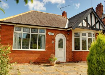 Thumbnail 3 bed detached bungalow for sale in Kingtree Avenue, Cottingham