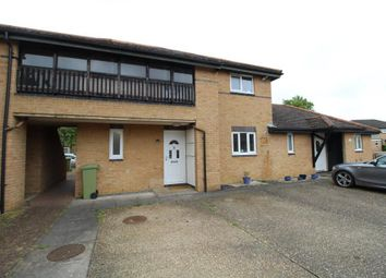 Thumbnail 2 bedroom maisonette to rent in Specklands, Loughton, Milton Keynes, Buckinghamshire