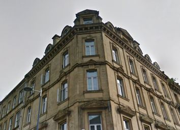 Thumbnail 1 bedroom flat for sale in Rawson Place, Bradford, West Yorkshire BD1, Bradford,