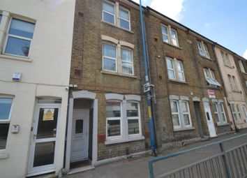 Thumbnail 1 bed flat to rent in Pier Road, Gillingham