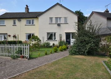 Thumbnail 3 bed semi-detached house for sale in 7 Westgarth Road, Kirkby Stephen, Cumbria