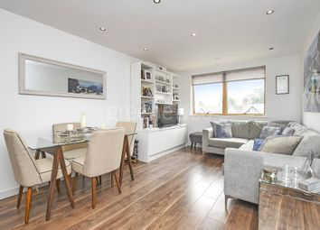 Thumbnail 1 bed flat for sale in Church Road, Harlesden, London