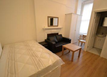 Thumbnail Studio to rent in Doughty Street, London