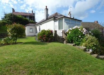 Thumbnail 3 bed bungalow for sale in The Elms, New Road, Brynteg, Wrexham, Clwyd