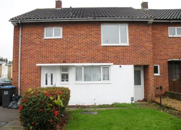 Thumbnail 3 bedroom semi-detached house to rent in Briars Wood, Hatfield