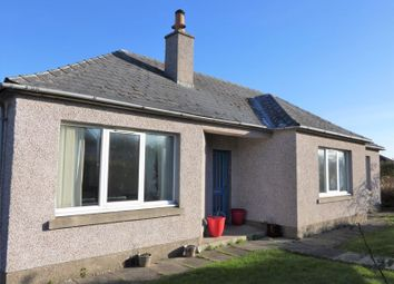3 bed detached bungalow for sale in Thorkel Road, Thurso KW14