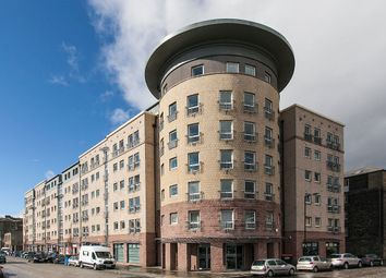 Thumbnail 2 bedroom flat for sale in Constitution Street, Edinburgh