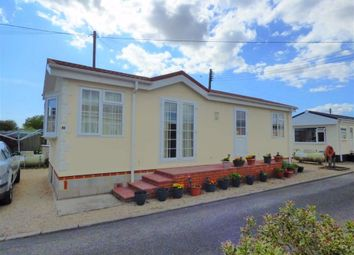 2 bed mobile/park home for sale in Hutton Park, Hutton Moor Lane, West Wick, Weston-Super-Mare BS24