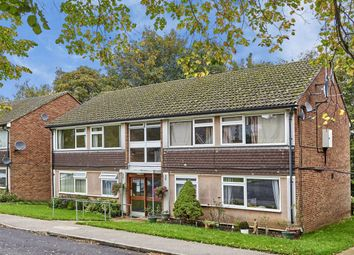 Thumbnail 1 bed flat to rent in Beeching Close, Harpenden, Hertfordshire