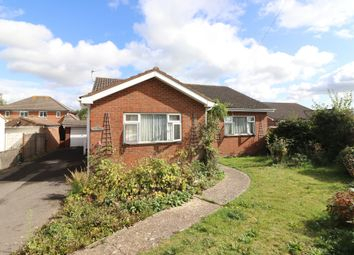 Thumbnail 2 bed detached bungalow for sale in Mapleton Road, Hedge End, Southampton