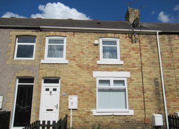 Thumbnail 2 bedroom property for sale in Katherine Street, Ashington