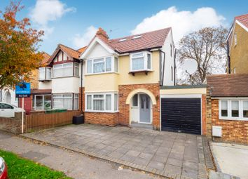 Thumbnail 5 bed end terrace house for sale in Tonfield Road, Sutton, Surrey