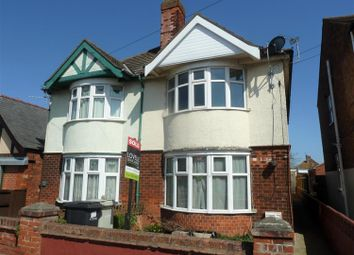 Thumbnail 3 bed semi-detached house for sale in Victoria Road, Mablethorpe
