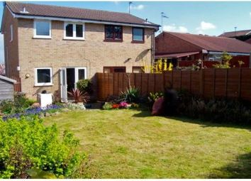 Thumbnail 2 bed property to rent in Ploughmans Drive, Shepshed
