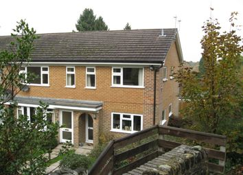 Thumbnail 2 bedroom flat to rent in Ghyll Road, Crowborough