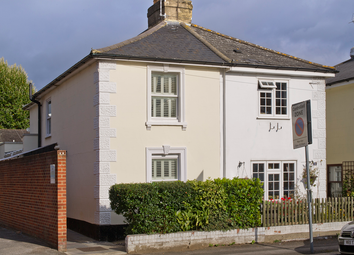 Thumbnail 3 bed cottage for sale in Cottage Grove, Surbiton
