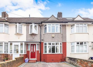 3 bed terraced house for sale in Cambridge Road, Mitcham CR4