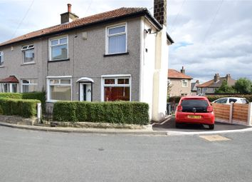 Thumbnail 2 bed semi-detached house for sale in Sunnyhill Grove, Keighley, West Yorkshire