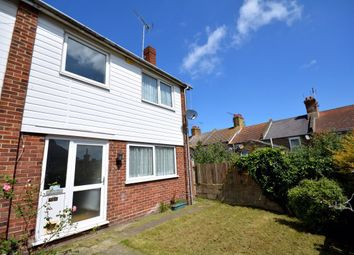 Thumbnail 3 bed property to rent in Alma Road, Ramsgate