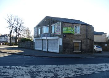 Thumbnail Retail premises for sale in 496-502 Stonegate Road, Moortown, Leeds