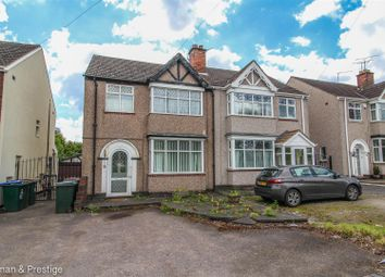 Thumbnail 3 bedroom semi-detached house for sale in Ansty Road, Coventry