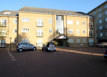 Thumbnail 2 bedroom flat for sale in London Road, St. Ives, Huntingdon