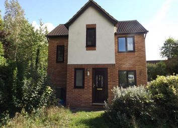 Thumbnail 3 bedroom semi-detached house for sale in Isaacson Drive, Wavendon Gate, Milton Keynes