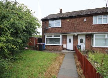 Thumbnail 2 bedroom terraced house to rent in Greenheys Road, Little Hulton, Manchester