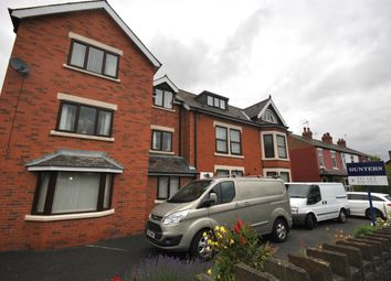 Thumbnail 1 bed flat to rent in Flat 3, 189 Ashgate Road, Chesterfield