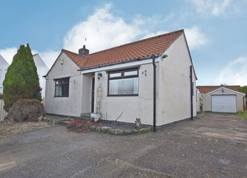 Thumbnail 3 bed detached bungalow to rent in Coastal Road, Burniston, Scarborough