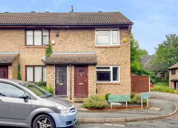 Thumbnail 2 bed end terrace house for sale in Chartwell Way, London