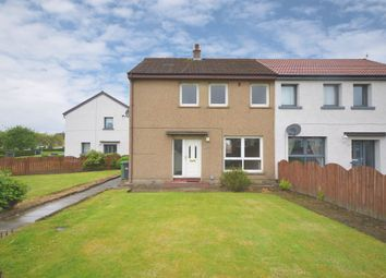 Thumbnail 3 bed semi-detached house for sale in 100 Redbrae Road, Kirkintilloch