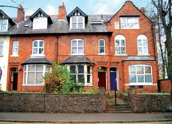 Thumbnail Block of flats for sale in Fosse Road North, Leicester