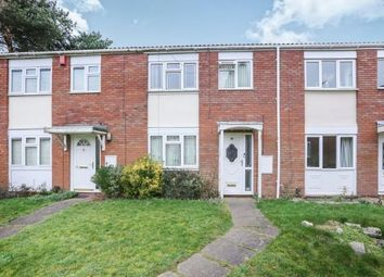 Thumbnail 3 bed terraced house for sale in Long Furrow, Wolverhampton, West Midlands