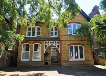 Thumbnail 2 bed flat for sale in 14 Freeland Road, Ealing