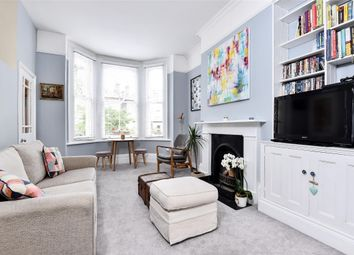 Thumbnail 1 bed flat for sale in Endlesham Road, London