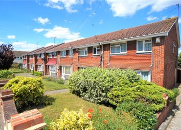 Thumbnail 3 bed end terrace house to rent in Lower Higham Road, Gravesend, Kent