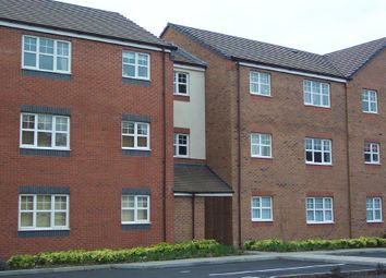 Thumbnail 2 bed flat for sale in Long Saw Drive, Rednal, Birmingham
