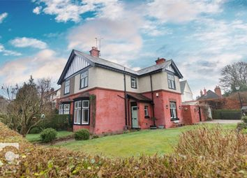 Thumbnail 3 bed semi-detached house for sale in Hinderton Road, Neston, Cheshire