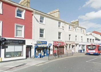 Thumbnail 2 bed flat for sale in Bank Street, Irvine