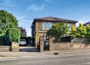 3 bed semi-detached house for sale in Riverside Villas, Portsmouth Road, Long Ditton, Surbiton KT6
