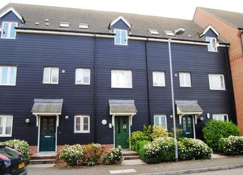 Thumbnail 1 bedroom flat for sale in King's Lynn, Norfolk