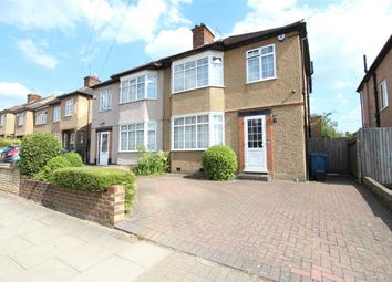 Thumbnail 3 bed semi-detached house to rent in Pinner Park Avenue, Harrow
