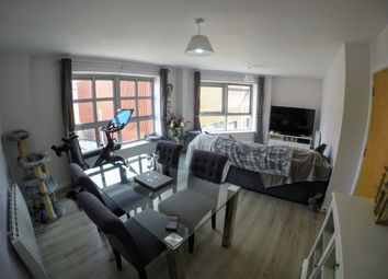 Thumbnail 2 bedroom flat for sale in George Street, Birmingham