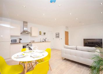 Thumbnail 2 bed flat for sale in The Pavilion, Maidstone, Kent
