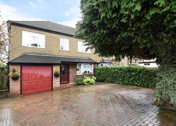 Thumbnail 5 bedroom semi-detached house for sale in Little Chalfont, Buckinghamshire