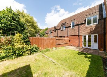 Thumbnail 3 bed property to rent in Newgate Close, St.Albans