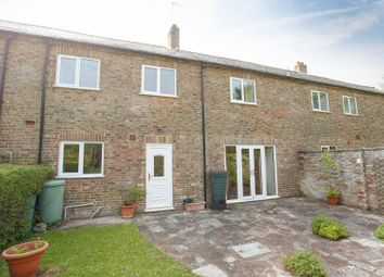 Thumbnail 4 bedroom terraced house for sale in Manor Mews, Ringwould, Deal