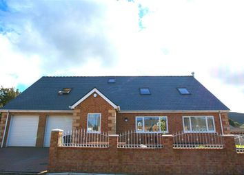 Thumbnail 4 bed detached bungalow for sale in Eleanors Way, Cleator Moor, Cumbria