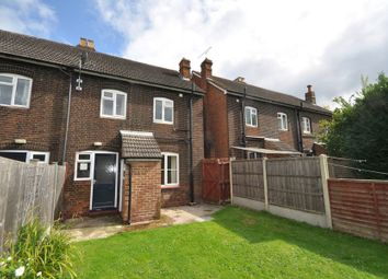 Thumbnail 2 bed semi-detached house to rent in Francis Court, Worplesdon Road, Guildford